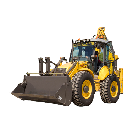 Экскаватор NEW HOLLAND B115
